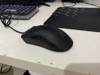 Ratón gaming G-Lab