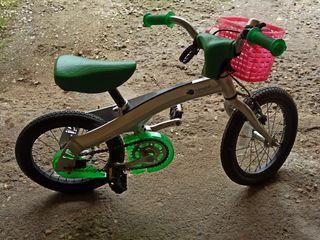 Bicicleta para niños 12