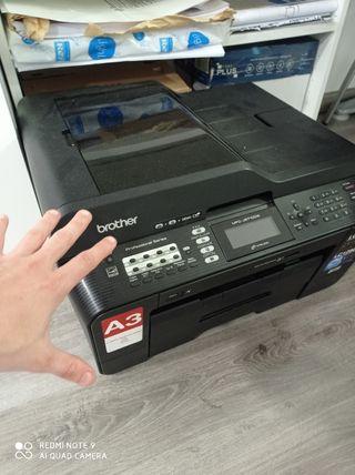 impresora brother 6710DW