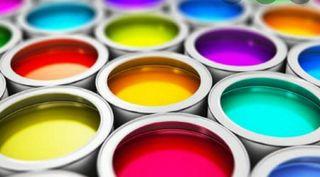 Pintor/ Painter