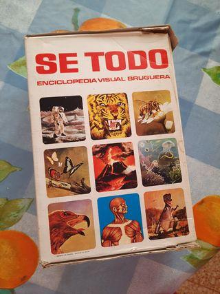 SE TODO Enciclopedia visual