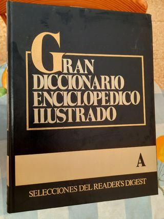Gran diccionario enciclopédico ilustrado