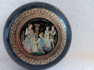 Cajita de cerámica