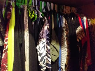 vendo ropa hago lotes de ropa zapatos y ropa de ca