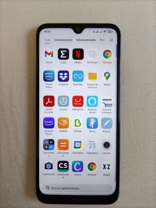 Xiaomi Redmi Note 8T Blanco
