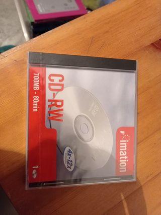 CD es
