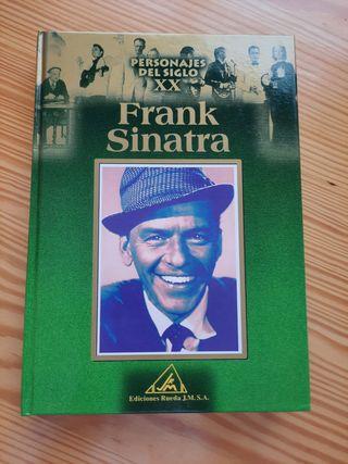 Frank Sinatra, personajes del S.XX