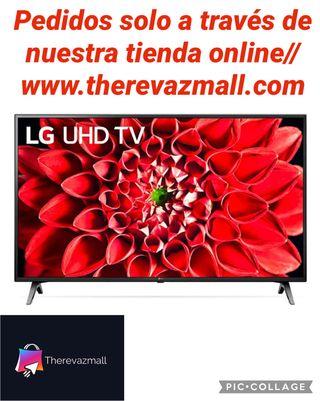 Lg TELEVISOR 49'' LED UHD 4K SMART TV
