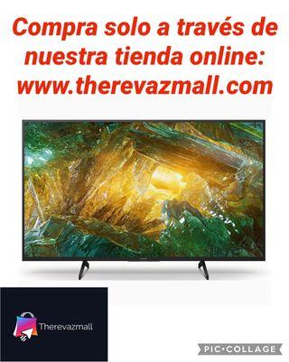 Sony TELEVISOR 85'' LCD DIRECT LED UHD 4K