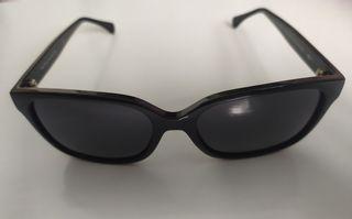 Gafas sol polarizadas de óptica