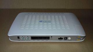 Router Fibra Optica Zhone