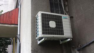 Montajes en aire acondicionado