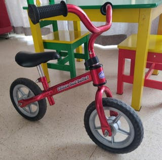Bicicleta infantil CHICCO sin pedales