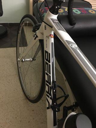 Bicicleta Berria belador talla S