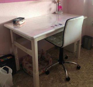 Mesa escritorio FLEXA CLASIC