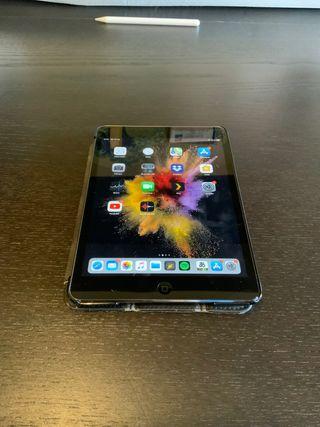 iPad mini 2a generación 32gb wifi