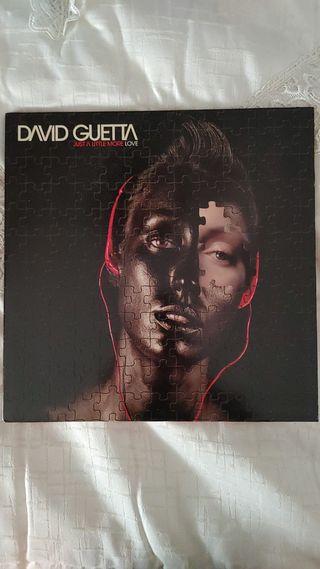 vinilo david guetta año 2001