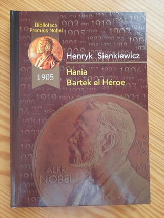 Hania Barket el Héroe