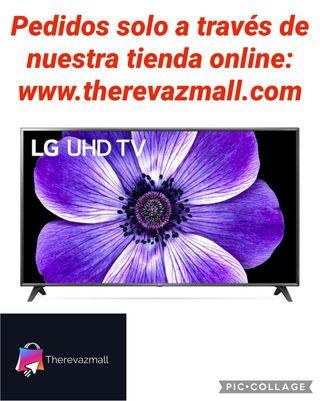 Lg TELEVISOR 70'' LED UHD 4K SMART TV WEBOS 5.0