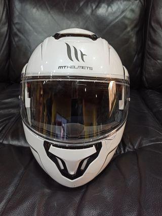 Casco modular MT Helmets