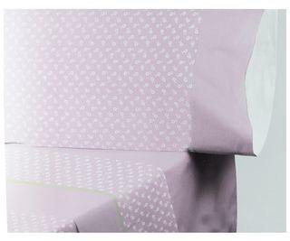 Juego de sábanas de franela cama 180 (A ESTRENAR)