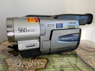 Sony TRV-59E