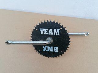 Bielas monoblock BMX