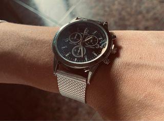 Reloj hombre clásico
