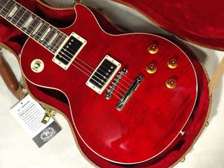 Gibson Les Paul Traditional 2019 CHERRY RED nueva