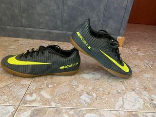 Zapatillas Nike de Cr7
