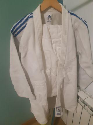 kimono karate judo adidas