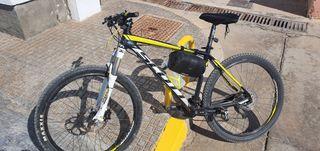 bicicleta scott scale
