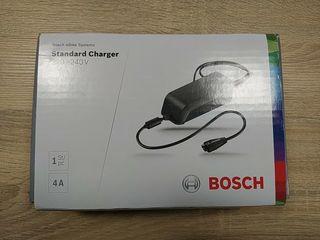 cargador bateria bicicleta electrica bosch 4A