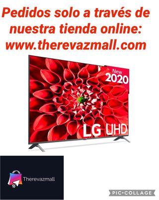 Lg TELEVISOR 65'' IPS LED UHD 4K HDR SMART TV WEBO