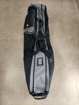 Bolsa de golf de viaje con ruedas