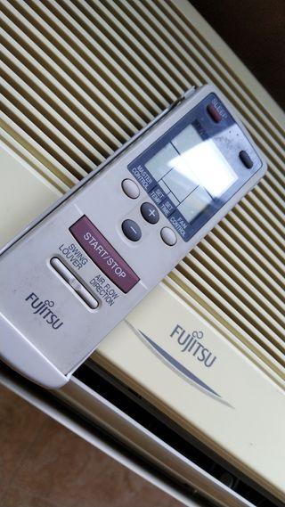 Aire Acondicionado Fujitsu. 1 Split y 1 compresor