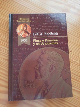 Flora y pomona y otros poemas.