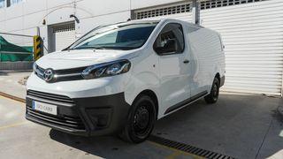 Toyota Proace 2017