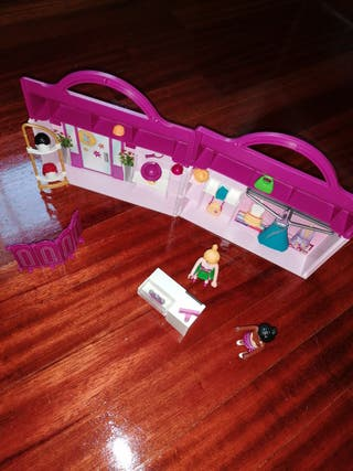 maletin moda playmobil