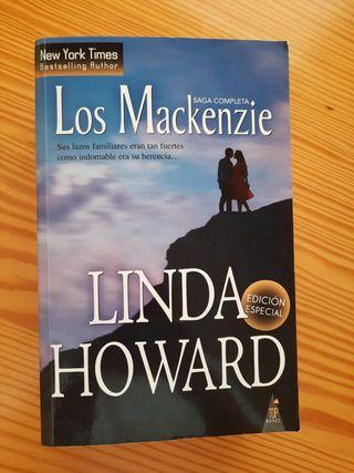 """Los Mackenzie"""