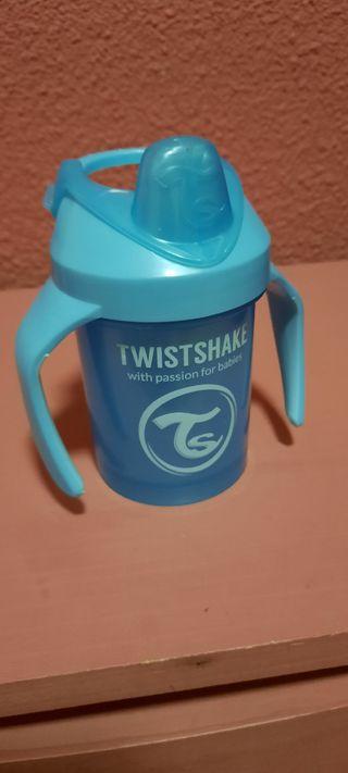 jarrita biberon bebe Twistshake