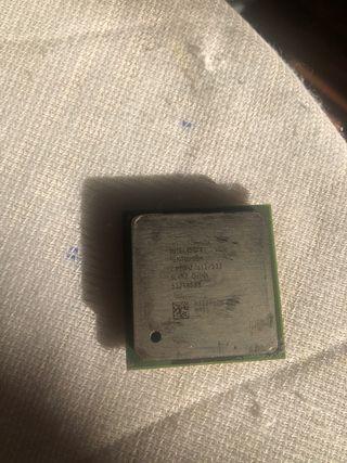 Intel pentium 4 CPU