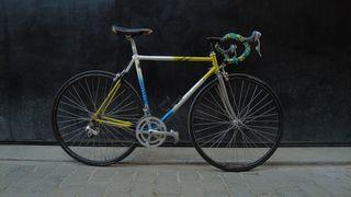 Bicicleta de carretera GOI Contini