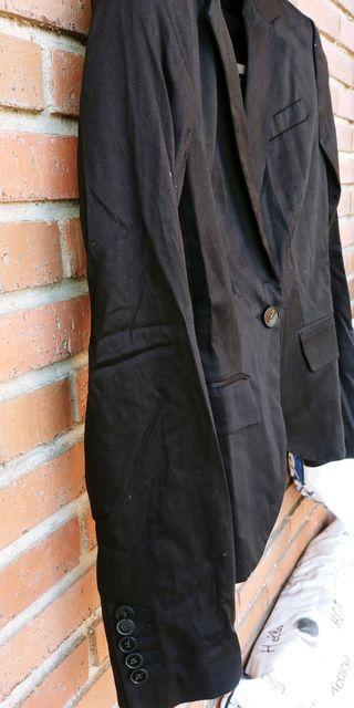 Americana de Zara .mujer , talla M