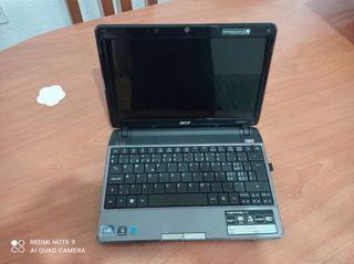 Portátil Acer Aspire One 752 de 11 Pulgadas