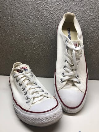 Chuck Taylor All Star / UNISEX LOW TOP SHOE