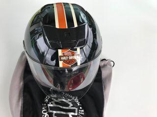 Casco Harley Davison