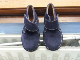 Zapatos niño n. 25. NUEVOS.