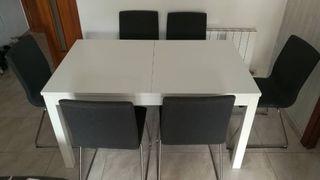 mesa y sias