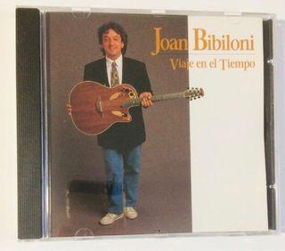 JOAN BIBILONI Guitarrista Jazz-Rock Disco Cd